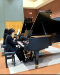 Tchaikovsky Piano Concerto No. 1, 2nd Movement