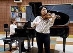 Violin Concerto Saint-Saens Introduction & Rondo Capriccioso