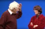 Dr. Leon Lederman and Dr. Stephanie Pace Marshall: Part 1 by Leon Lederman and Stephanie Pace Marshall