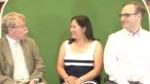 Elise Sivilay, Neil Rubin, and Christian Nøkkentved