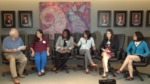 Bethliz Irizarry, Jasmine Kwasa, Anisha Vyas, Troy Nelson, Ariel Liu, and John Stark