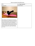 Single Leg Stretch