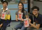 2019 Latinx Read-In by Illinois Mathematics and Science Academy
