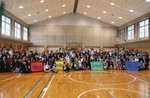 Japan Super Science Fair 2018 (JSSF) by Eric Smith