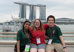 International Student Science Fair 2019 (ISSF) by Shruti Shakthivel '20