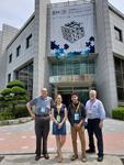 Korea Science Academy Science Fair (KSASF) 2019