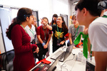 International Student Science Fair (ISSF) Singapore 2019
