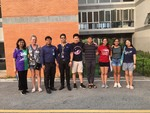 International Student Science Fair (ISSF) 2020, Thailand