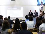 2015 Student Leadership Exchange (SLX)