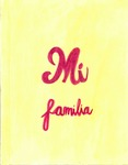 Mi Familia by Illinois Mathematics and Science Academy
