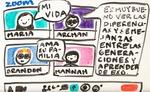 Maria del Refugio Corral by Brandon Smith '21, Archan Das '21, Monika Narain '21, Hannah Xu '21, and Krisha Patel '21
