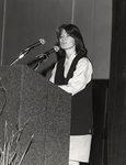 """Dr. Sally Ride - """"The U.S. Space Program: Pioneering the Future"""" by Illinois Mathematics and Science Academy"""